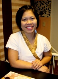 Thai massage olching
